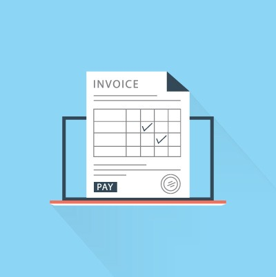 system for tracking payments and invoices